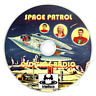 SPACE PATROL (OTR) Old Time Radio Sci-Fi (mp3 CD) Complete 100 Episodes
