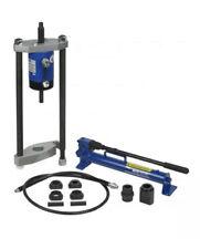 Otc 30-Ton King Pin Brake Anchor Pin Pusher Set 4240A Heavy Duty Shop Equipment