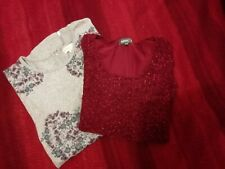 2 Jumpers by 'APRICOT' - Wonderful Condition