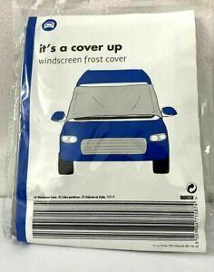 Car Windscreen Cover Ice Frost Shield Winter Snow Protector Van Window screen