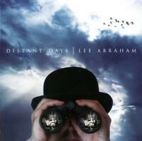 LEE ABRAHAM (GALAHAD) - DISTANT DAYS SEALED 2018 EXTENDED EDITION ISSUE