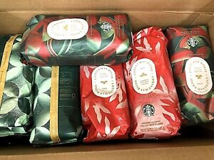 Starbucks Christmas Flavored Kcups 2021 Dairy Free Coffee For Sale In Stock Ebay