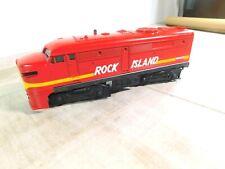 Lionel Rock Island Lines Locomotive # 8563