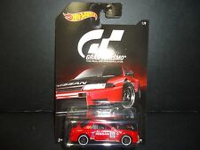 Hot Wheels Nissan Skyline R32 GT-R Red Gran Turismo 1/64