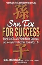 Sun Tzu for Success : How to Use the Art of War to Master Challenges