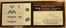 Armour Track Models Workable Track Links For US Light Tank M-41/42  TK-08
