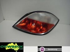 GENUINE HOLDEN AH ASTRA 5DR HATCH RIGHT HAND TAIL LIGHT FROSTED