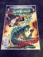 Swamp Thing #3 Dc Nm Comics Book