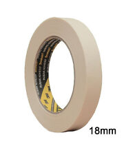 3m Scotch Cinta De Enmascarar 18 Mm (10 Rollos) [ 50029-1 ]