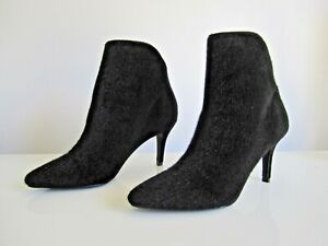 NEW WITH TAGS! Bardot Leather Black Boot Size 38 RRP $89.95
