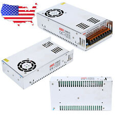 12V 30A 360W Switch Switching Power Supply Driver For LED Strip Light 110V/220V