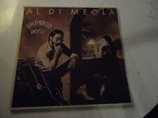 Al Di Meola – Splendido Hotel - Gatefold - 2 LPs