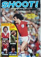 SHOOT ANNUAL 1981