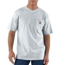 Carhartt Regular Size T-Shirts for Men