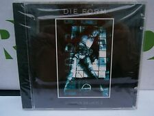 Corpus Delicti 2 [Remaster] by Die Form (CD, Nov-2001, Metropolis) NEW SEALED