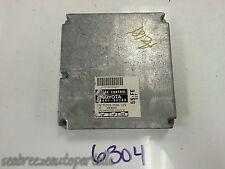 1997 97 TOYOTA CAMRY COMPUTER BRAIN ENGINE CONTROL ECU ECM MODULE 4 CYL CALIF AT