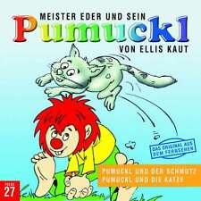 CD * PUMUCKL 27 : UND DER SCHMUTZ / UND DIE KATZE # NEU OVP !