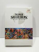 Super Smash Bros Ultimate: Official Collector's Edition Guide 2018