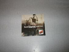 DAVID CHARVET CD SINGLE EC FELIX GRAY