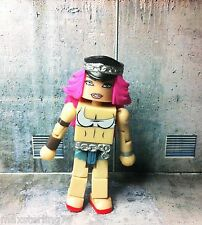 Marvel Minimates POISON Street Fighter vs Tekken Loose Wave 1 X-Men Avengers
