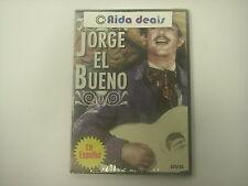 "Jorge El Bueno""JORGE NEGRETE""[Slim Case] EN ESPANOL"