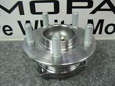 05-11 2011 Challenger Charger Magnum 300 Rear Wheel Bearing Hub Assembly Mopar