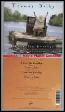 "THOMAS DOLBY ""I Love You Goodbye"" (CD Digipack) 1992 NEUF"
