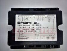 SCHEDA ELETTRONICA ACCENSIONE BRAHMA 30379515 CM32 TW 1,5 TS 10 OPT. P