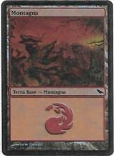 MAGIC THE GATHERING MONTAGNA FOIL SHADOWMOOR THE REAL_DEAL SHOP