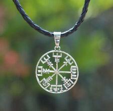 50-59.99 cm Modeschmuck-Halsketten & -Anhänger aus Leder für Damen