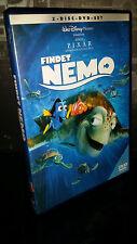 Special 2 DVDs Findet Nemo / Walt Disney / Pixar / 2 DVDs / DEUTSCHE AUSGABE