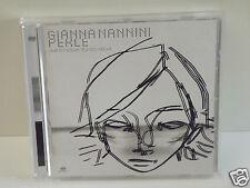 """GIANNA NANNINI """"PERLE""""  CD"""