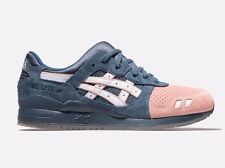 Asics x Ronnie Fieg GEL-LYTE III Salmon Toe 2.0 Size US 5 Rare 100% Authentic