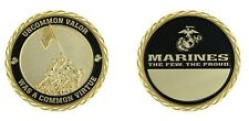 US MARINE CORP IWO JIMA COIN [CC-1648]