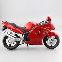 1:12 automaxx Motorcycle Honda CBR 1100XX CBR1100XX Blackbird Diecast bike model