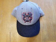 '47 Chicago Blackhawks NHL Hockey Adjustable Cap - Baseball Hat