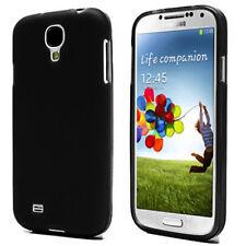 For Samsung Galaxy S4,S IV SGH-i337 soft Silicone Case Black Gel Skin Cover .