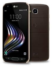 LG X Venture - H700 32GB - 4G LTE - (AT&T Unlocked) Smartphone - Brown L/N