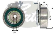 GATES Polea tensora correa dentada T43038