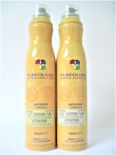 PUREOLOGY ROOT LIFT Spray Mousse 10 oz Pack of 2 Cans.