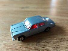 Matchbox Nr.39 Rolls Royce Silver Shadow ll