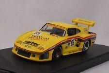 Quartzo 1:43 - WHITTINGTON Brothers Racing Porsche 935 K3 Le Mans 24h 1980 #85
