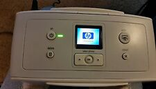 HP Portable Digital Photo Studio 145 Printer see Description NO CAMERA