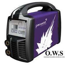 Parweld XTS202 200A MMA Inverter 230V Welder