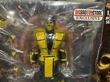 (IN STOCK) Storm Collectibles Mortal Kombat 3 : Scorpion BBTS Exclusive