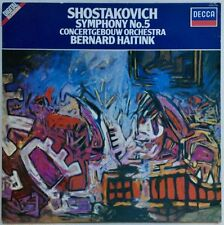 Compilation Symphony Classical Vinyl Records