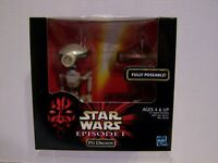 "Star Wars - Episode 1 - Pit Droids; 12"" Scale; Hasbro Inc 1998"