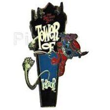 Disney Stitch - The Twilight Zone Tower of Terror Pin