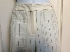 Pantalon Habillé Beige, Taille 36