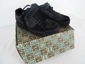 Five Ten MTB Shoes BNIB UK11 Eur46 Black